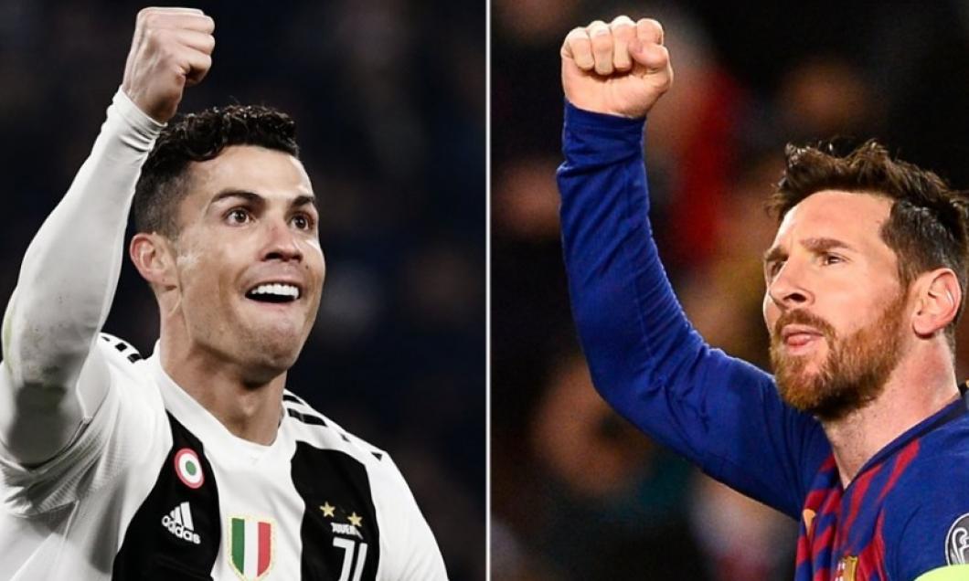 Cum a comentat Messi prestația extraordinară a lui Ronaldo din meciul cu Atletico