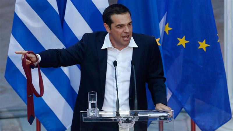 Grecia, lăudată de FMI; A făcut progrese economice