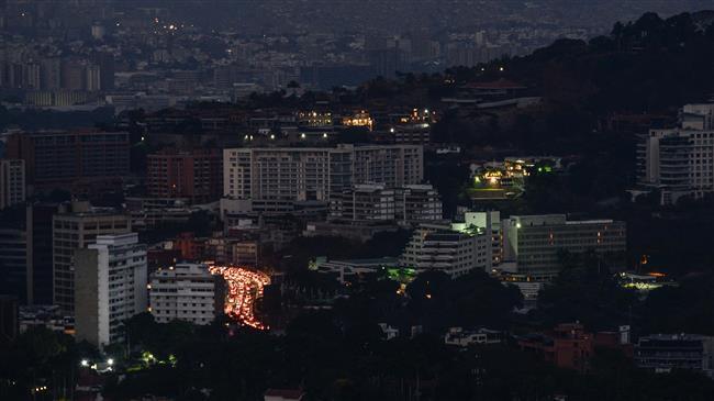 Venezuela: Guvernul anunță că alimentarea cu energie electrică a fost restabilită