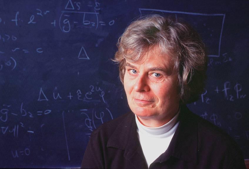 Cine este prima femeie care a primit Premiul Abel pentru matematică