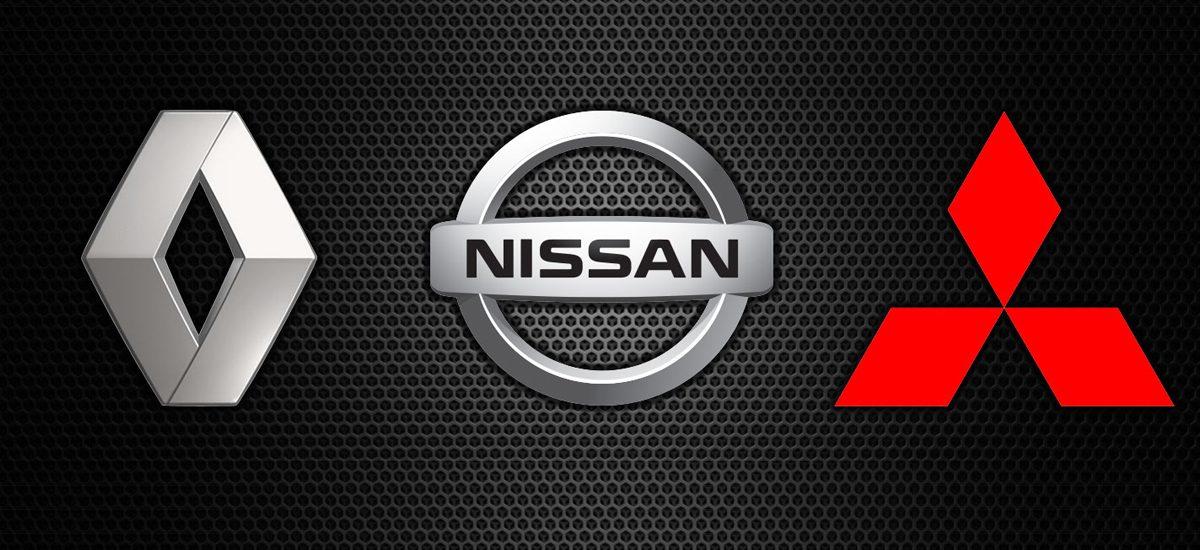 Renault, Nissan și Mitsubishi, o nouă structură pentru parteneriatul lor