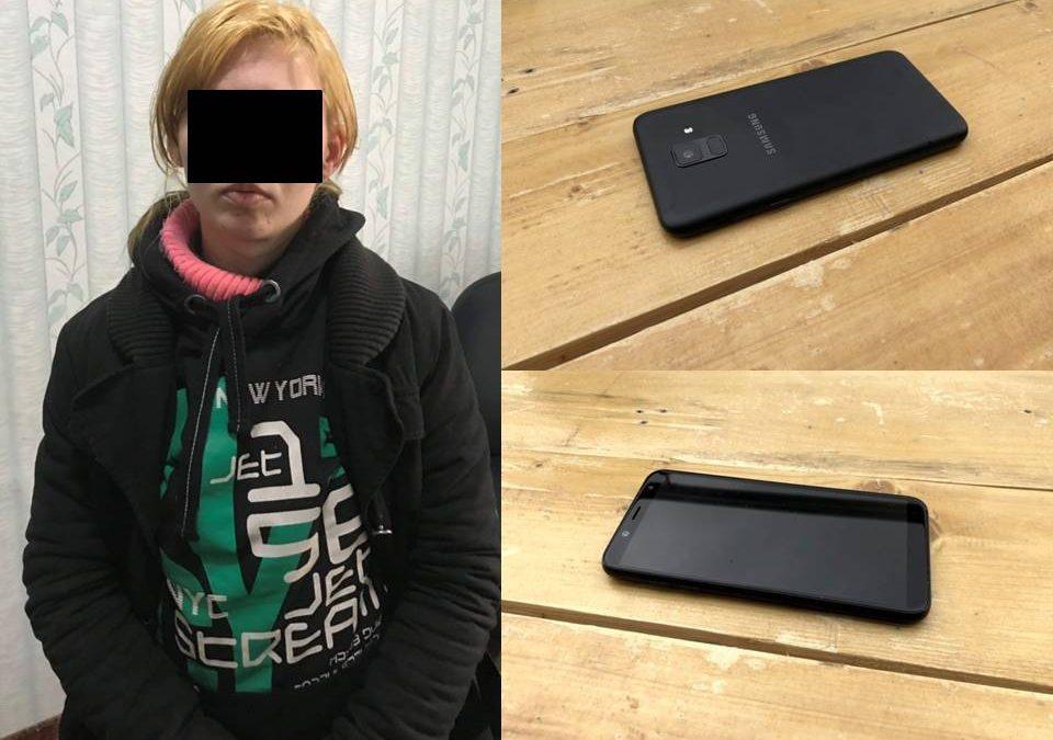 O tânără din Anenii Noi și-a pierdut buletinul de identitate, iar cineva l-a folosit pentru a lua un telefon în credit