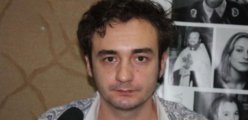Regizorul Viorel Mardare a decedat