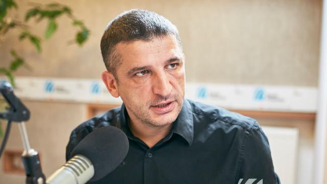 Vlad Țurcanu // Republica Moldova, un stat mic cu probleme mari