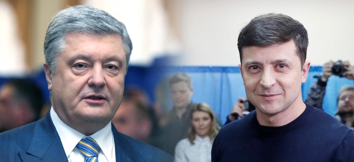 Alegeri în Ucraina: Exit-Poll-urile dau un învingător clar