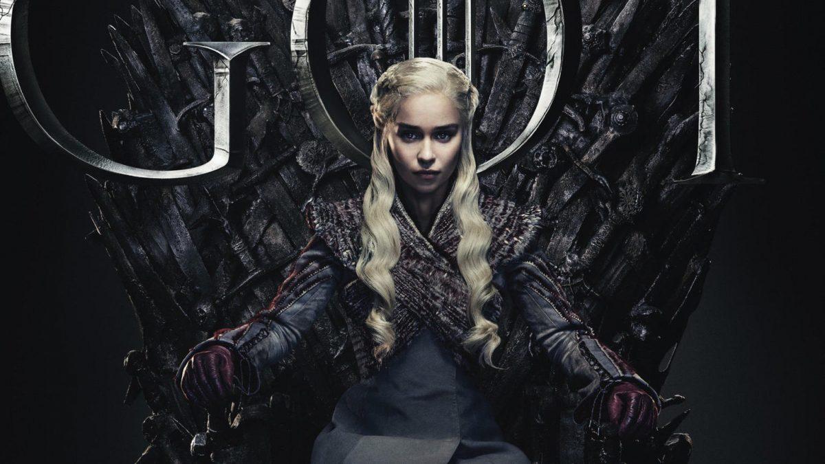 """Câți oameni s-au uitat la debutul ultimului sezon al """"Game of Thrones"""""""