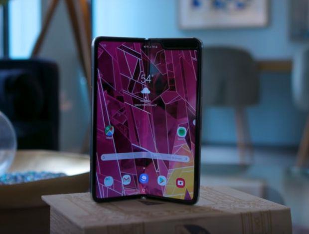 (VIDEO) Samsung, nevoită să amâne lansarea celui mai scump telefon al său
