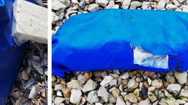 Încă o captură de cocaină în largul coastelor bulgare ale Mării Negre