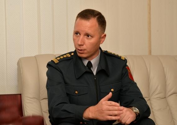 Republica Moldova are, în premieră, un ataşat militar în Canada