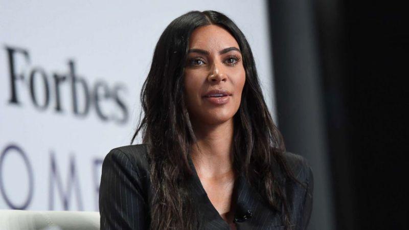 Kim Kardashian vrea să devină avocată; Cum își motivează alegerea