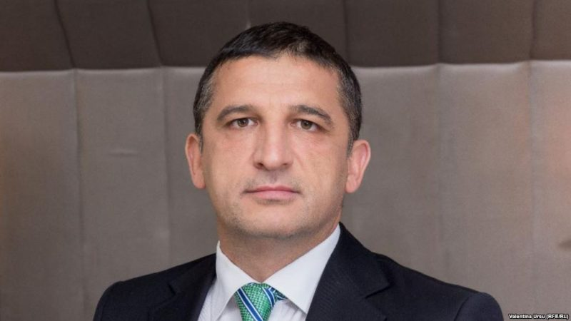 Vlad Țurcanu // PD și PSRM – o familie tradițională