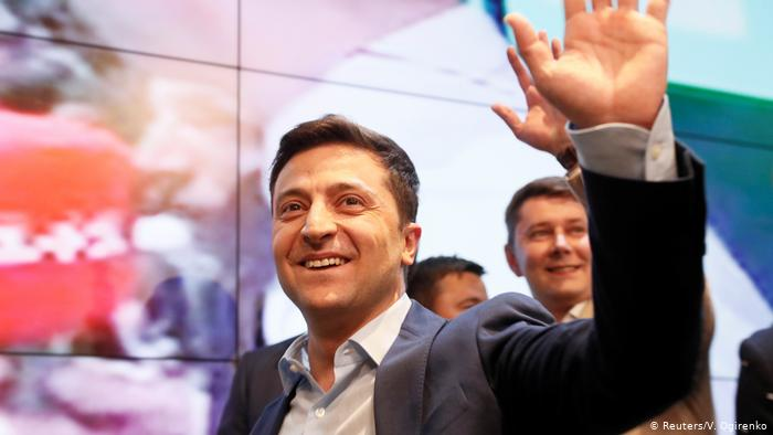 Ucraina: Zelenski va fi învestit în funcția de președinte săptămâna viitoare