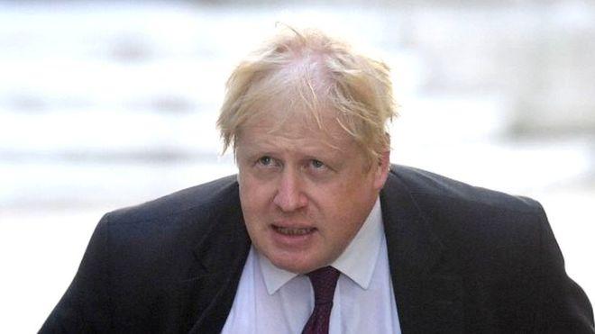 Boris Johnson va candida pentru postul de lider al partidului condus de Theresa May