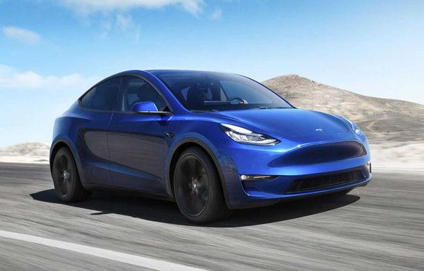 Tesla nu mai are baterii pentru producția noului model; Salvarea ar putea veni din China