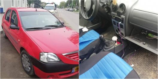Taximetrist din Chișinău, agresat și jefuit de doi clienți