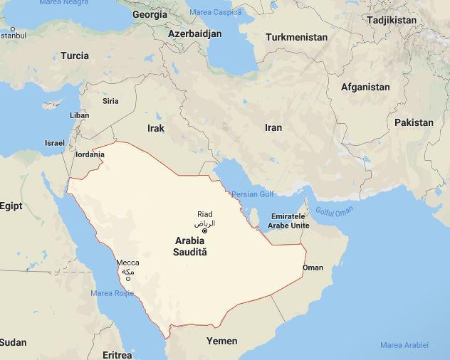 Situație tot mai tensionată în Golf: Stații de petrol din Arabia Saudită, atacate cu drone