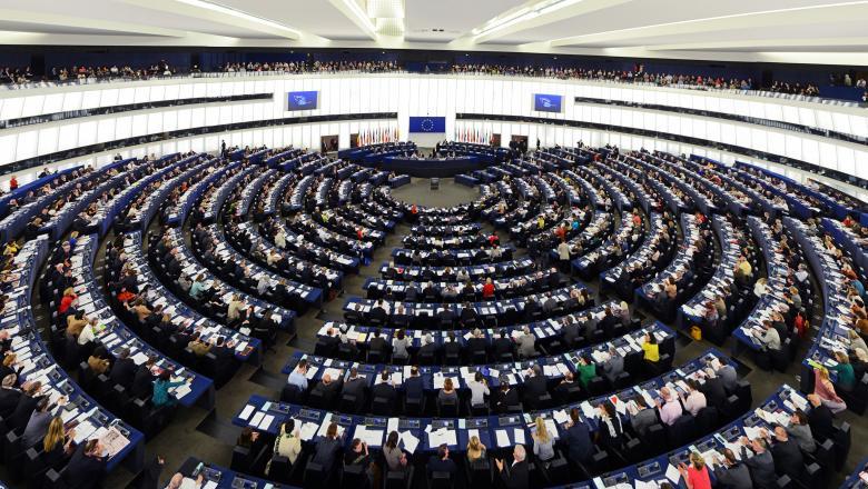 Un milion de euro, în cinci ani. Atât primește un europarlamentar într-un mandat
