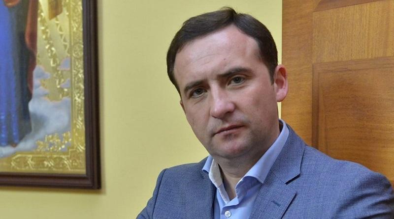 (DOC) Vadim Brînzaniuc, numit pretor al sectorului Buiucani