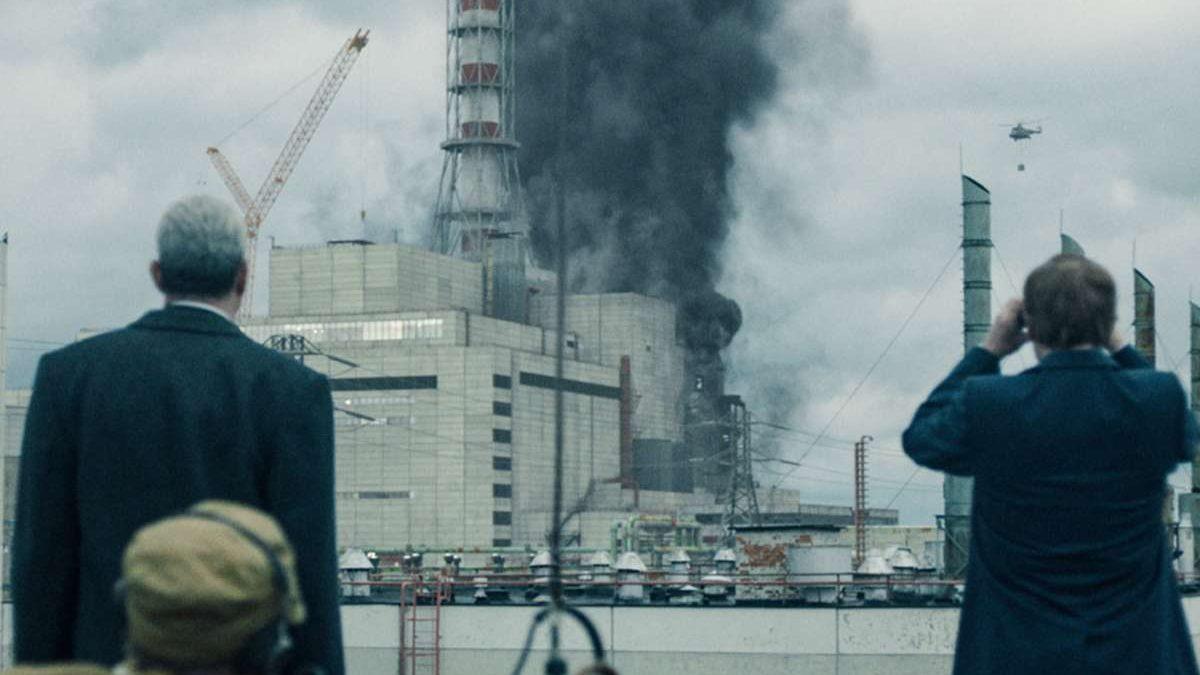 (VIDEO) HBO a lansat un serial dedicat catastrofei nucleare de la Cernobîl