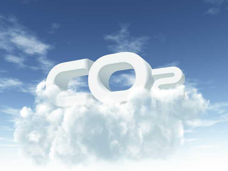 Record istoric de dioxid de carbon în atmosferă; Efecte devastatoare asupra oamenilor