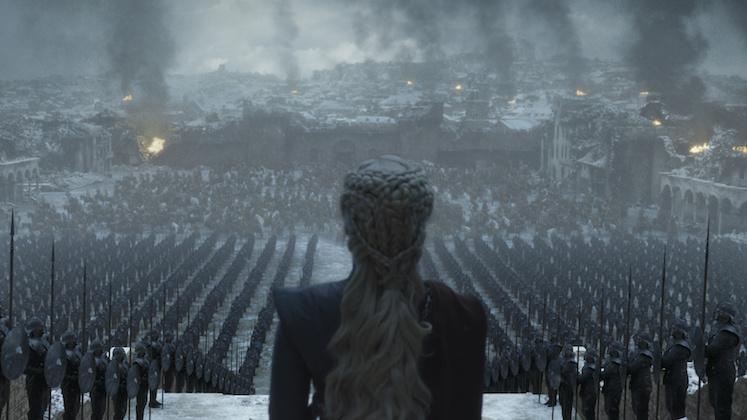 """Fanii """"Game of Thrones"""" cer refacerea ultimului sezon; Ce îi nemulțumește"""