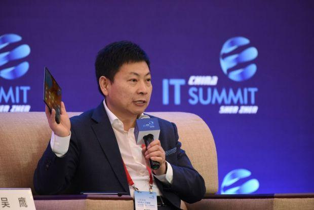 Strategia Huawei după ce nu ar mai putea utiliza Android; Când va lansa propriul sistem de operare