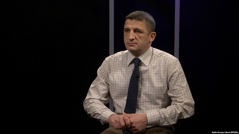 Vlad Țurcanu // Ficțiuni politice