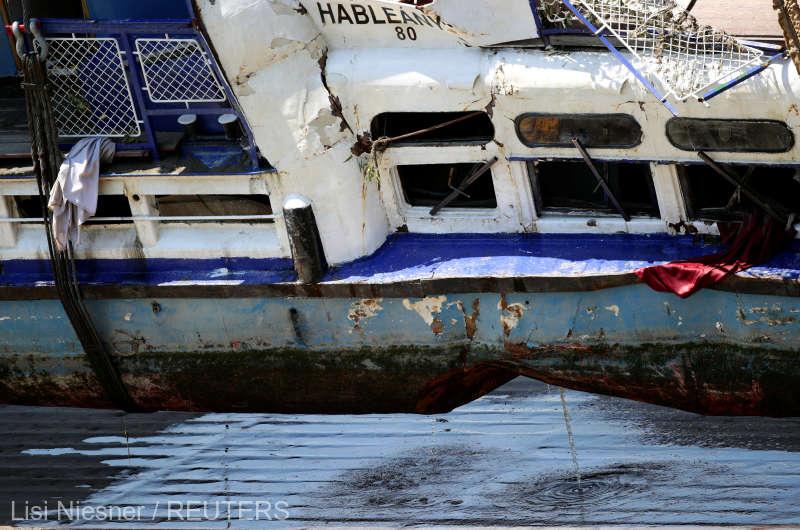 Au fost identificate alte trei victime ale accidentului de pe Dunăre din 29 mai