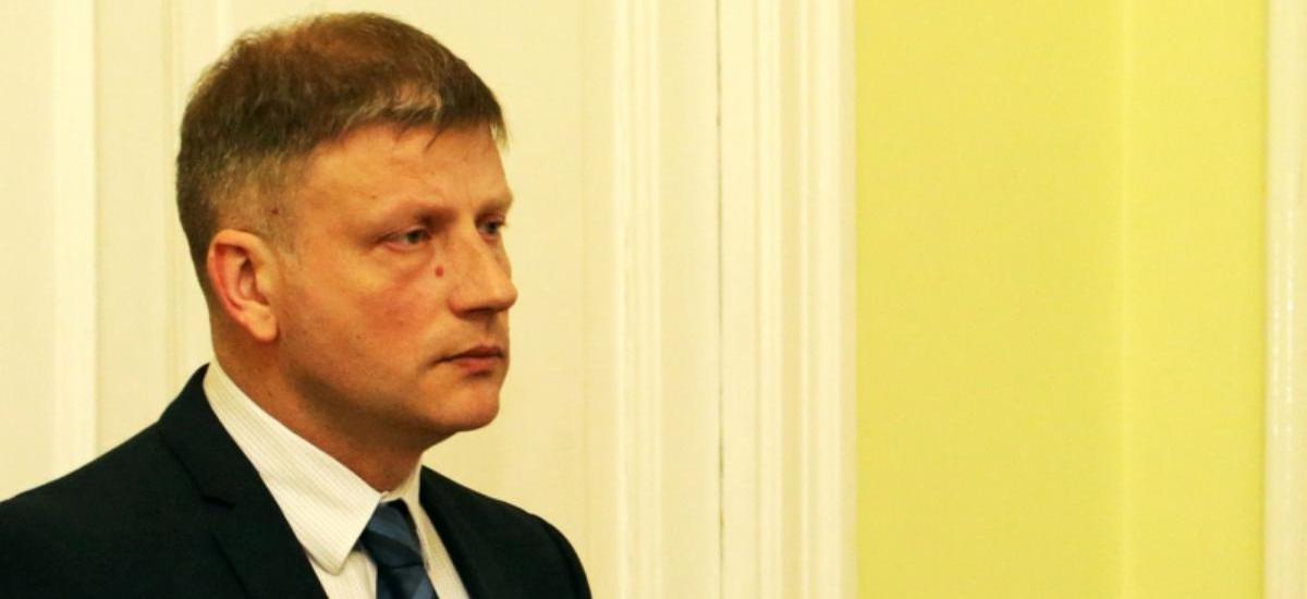 Artur Gumeniuc, numit în funcția de director adjunct al SIS-ului — Cotidianul