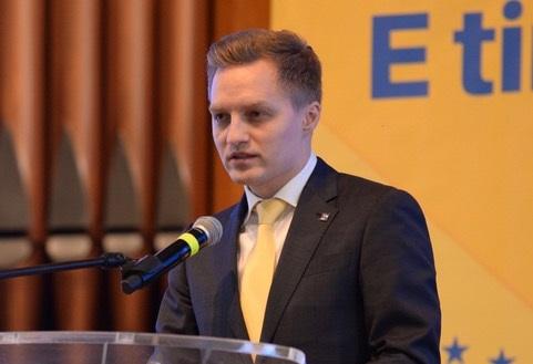 Adrian Dupu: PNL susține acțiunile blocului ACUM
