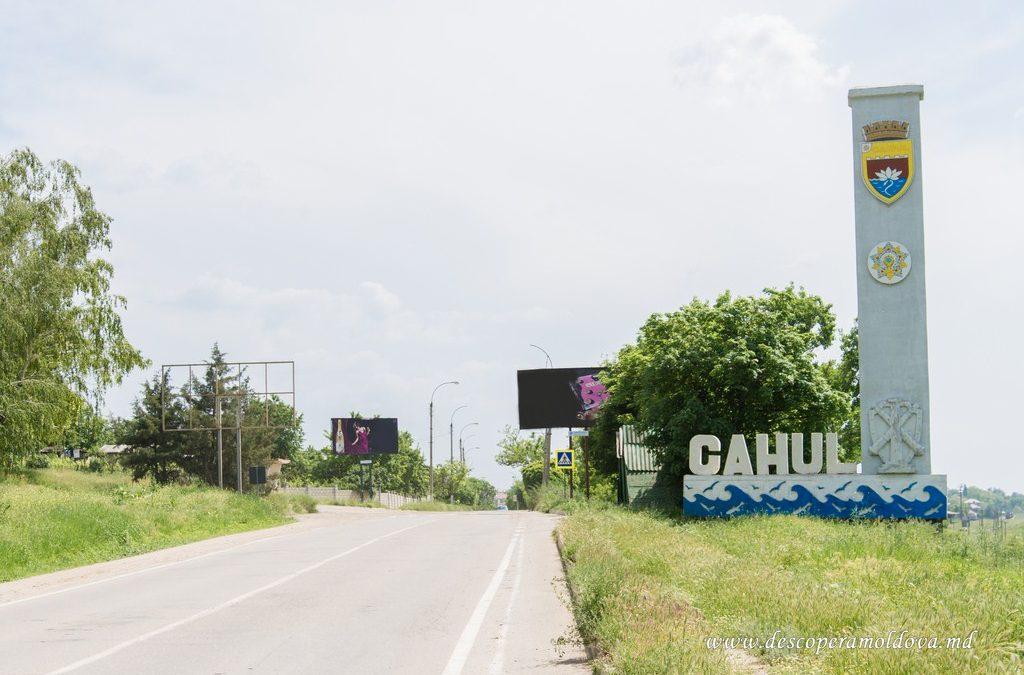(DOC) Consiliul raional Cahul susține Guvernul Sandu și cere PD-ului să cedeze puterea