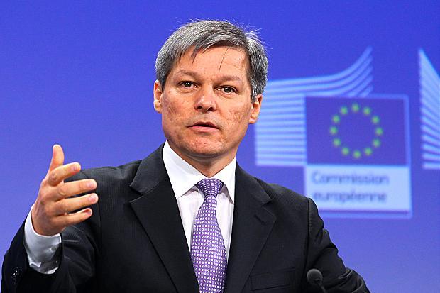 """Ministrul Meleșcanu, criticat de Cioloș: """"Frații noștri de peste Prut își pierd încrederea"""""""