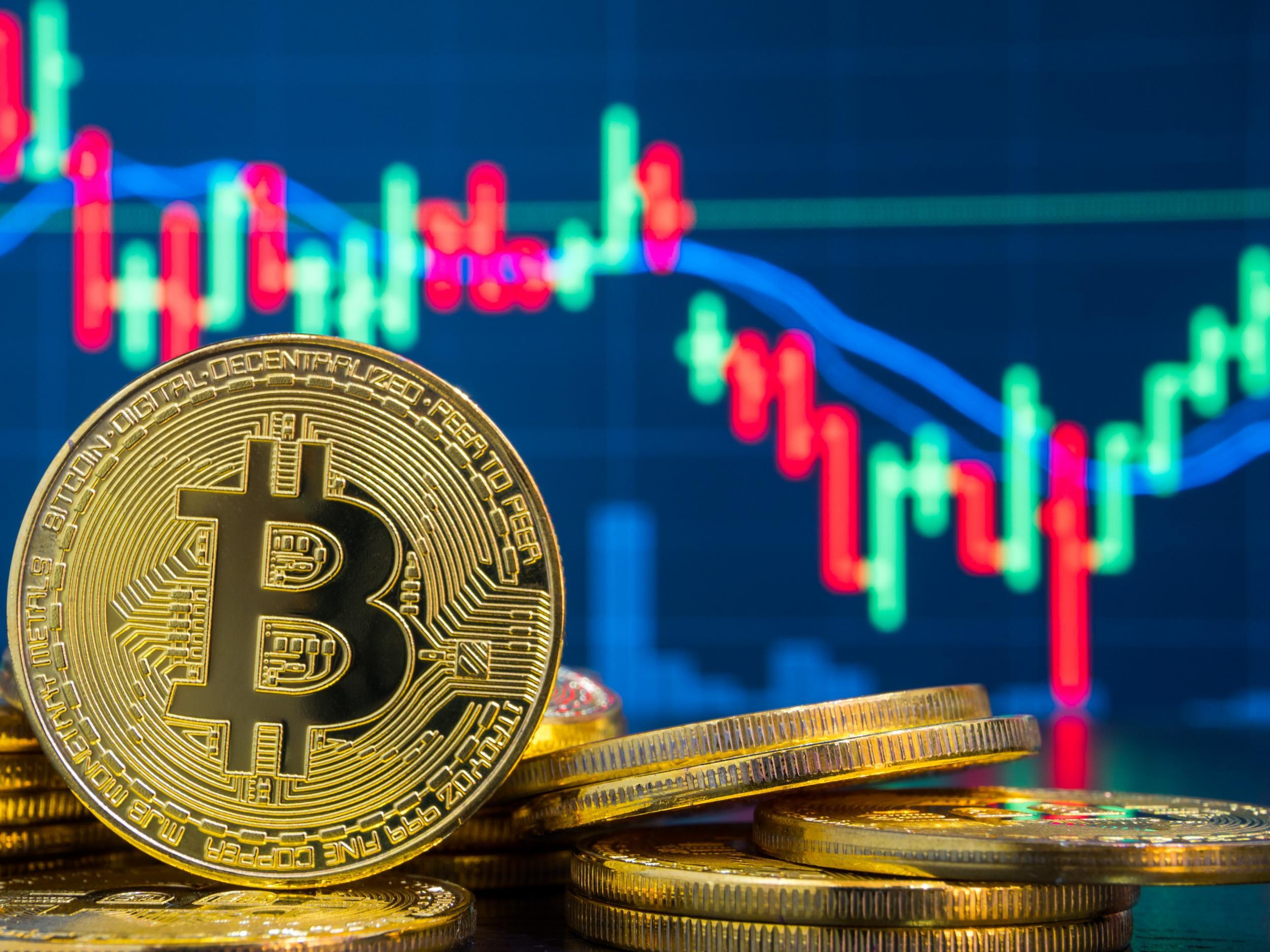 bitcoin astăzi în dolari)