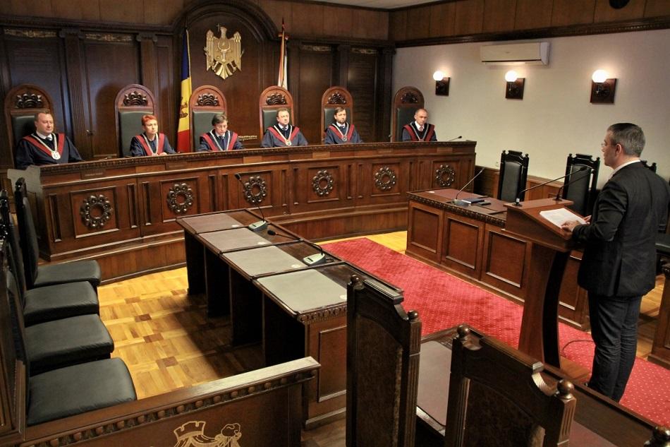 (DOC) După 4 zile, Curtea Constituțională a publicat decizia motivată a hotărârii din 8 iunie