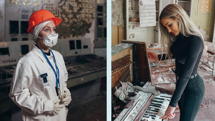 Fenomenul care ia amploare după succesul serialului Cernobîl