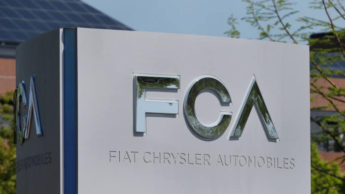 Fiat Chrysler retrage oferta de fuziune cu Renault