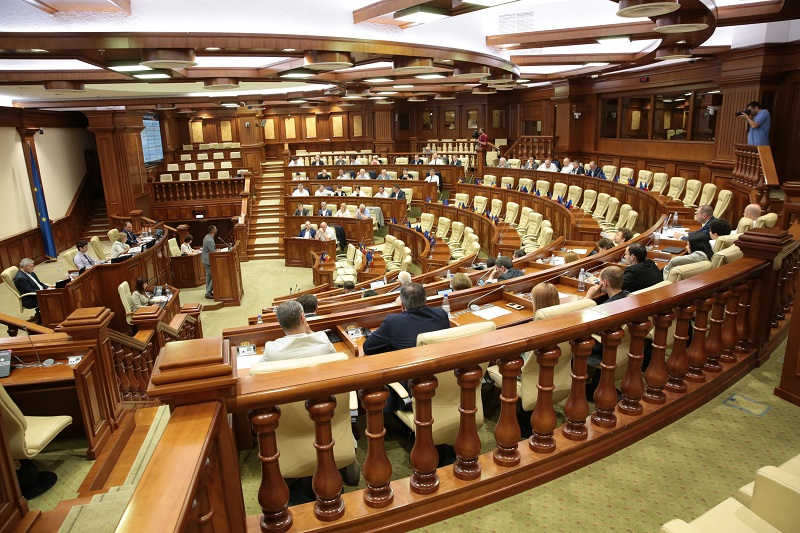 Cine sunt noii președinți ai comisiilor parlamentare
