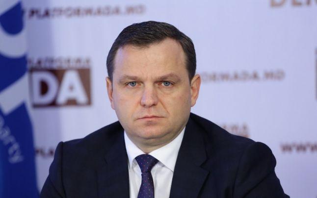 Нэстасе рассказал о возможности сотрудничества с Pro-Moldova