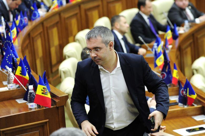 Сырбу: В ДПМ есть «надзиратели», которые следят, что делают другие демократы