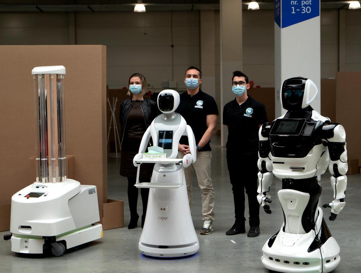 roboții funcționează și vă fac bani cum se câștigă bani cu opțiuni binare de la 1000