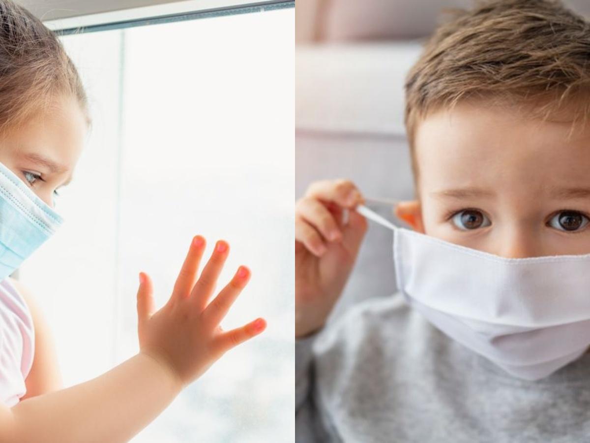 Negii la copii: cauze de ce să facă, cum să eliminați Competent despre sănătate pe iLive